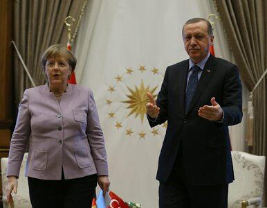 Erdogan ostro do Niemców: Wasze działania nie różnią się od działań...