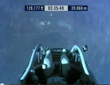 Felix Baumgartner się żeni - i kończy ze skokami