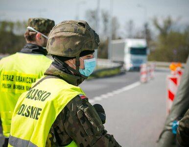 """""""Proponujemy wstrzymać się z zakupami"""". Polska otwiera granice, sąsiad..."""