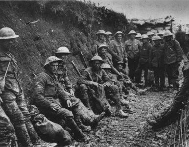 Efekt domina, czyli jak wybuchła I wojna światowa