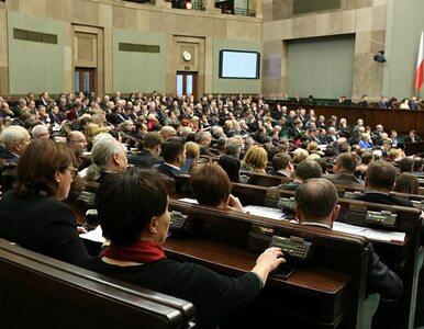 """Sala Gierka w Sejmie? """"Nie będzie mi przeszkadzała"""""""