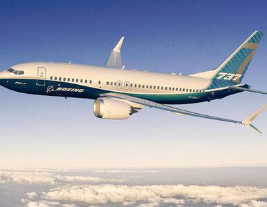 Sensacyjne ustalenia ws. katastrofy boeinga linii Lion Air. Do lotu...