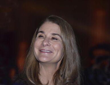 Żona Billa Gatesa poleca 11 książek na jesień. Co czyta Melinda?