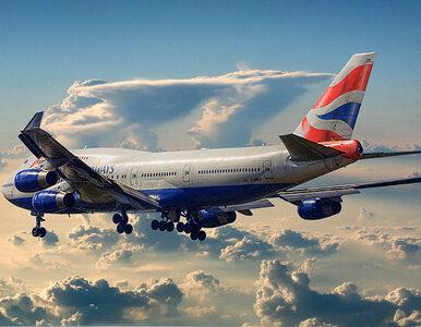 Samolot British Airways pomylił miasta. Zamiast do Dusseldorfu, poleciał...