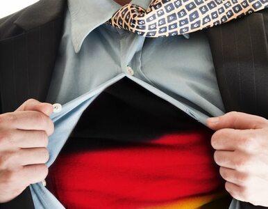 Niemiecki przemysł odzyskał wigor. Eksport nakręca produkcję