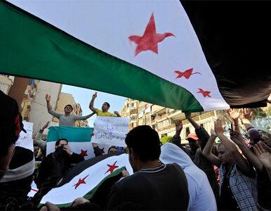 Milion Syryjczyków pilnie potrzebuje pomocy