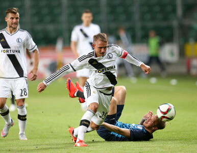 El. LE: Legia, Śląsk i Jagiellonia poznały ewentualnych rywali