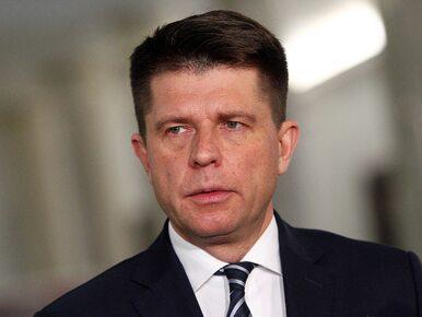 Ryszard Petru: Nie chciałbym, żeby wyłączną twarzą Polski w PE była...