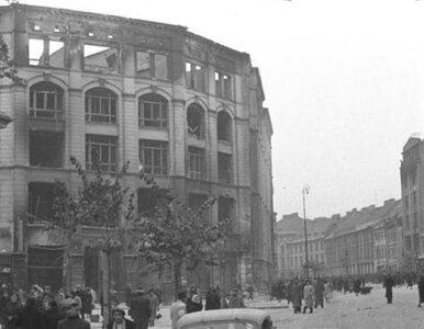 Najbardziej spektakularna operacja Szarych Szeregów w czasie okupacji....