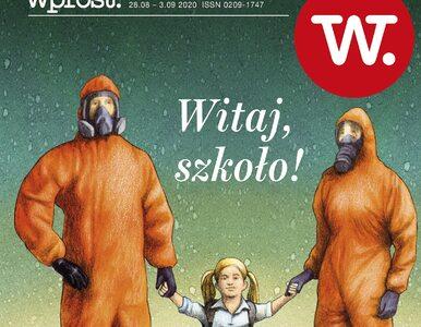 Armagedon w szkołach, rosyjska partia w Polsce, Tusk kontra Budka,...