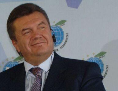 Janukowycz - demokrata czy autokrata?