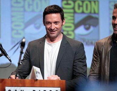 Hugh Jackman zapowiada powrót Wolverine'a. Niestety, wyklucza crossover...