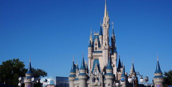 Kultowe bajki Disneya. Jak dobrze je pamiętasz?