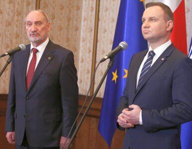 Co dalej z zarzutami szefa MON wobec gen. Kraszewskiego? BBN i prezydent...