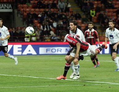 Serie A: Milan dogania Juventus - emocjonująca końcówka sezonu