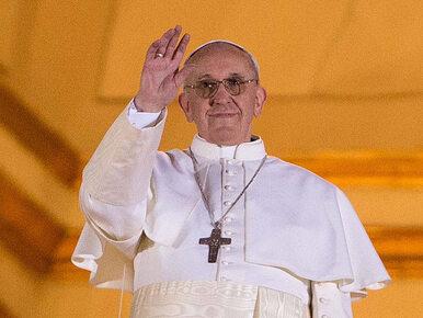 Papież Franiszek wygłosi specjalne orędzie do Polaków