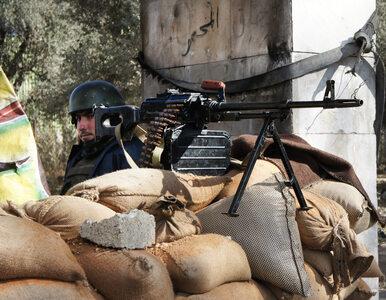 ONZ: syryjska opozycja wspierana przez najemników popełnia zbrodnie