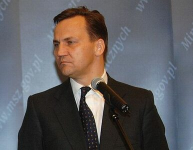 Żona Sikorskiego dostała polskie obywatelstwo