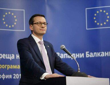 """Rokita dla """"Wprost"""": Morawiecki może zastąpić Kaczyńskiego"""