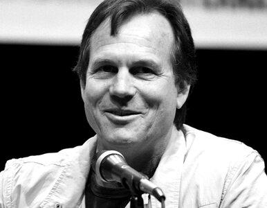 """Zmarł Bill Paxton. Aktor znany z """"Titanica"""", """"Apollo 13"""" i """"Obcego"""" miał..."""
