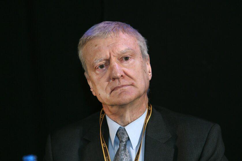Prof. Michał Kleiber