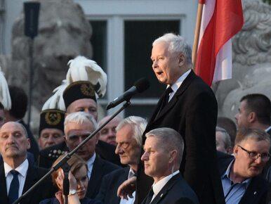 87. miesięcznica smoleńska. Zapowiedzi opozycji, nieobecność Wałęsy i...