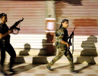 Syria gra w kolory