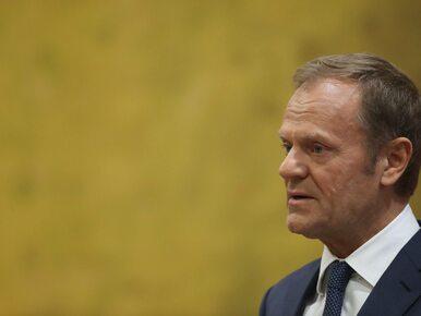NA ŻYWO: Donald Tusk zeznaje przed sądem ws. katastrofy smoleńskiej