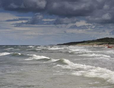 Bakteria E. coli w Ustroniu Morskim. Sanepid zamknął plażę centralną