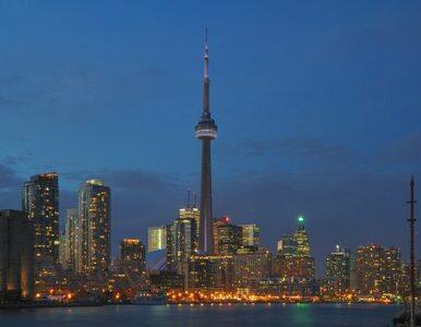 Toronto zostało bez prądu