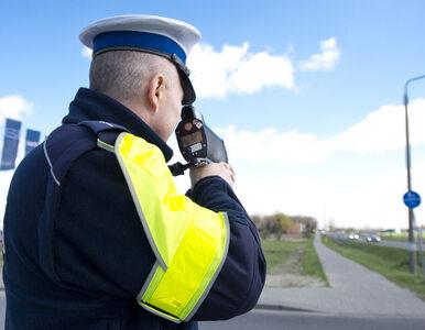 Uwaga kierowcy. Jutro wielka ogólnopolska akcja policji