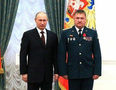 Rosyjski generał zabity w Syrii. Ukraiński wywiad oskarżał go o...