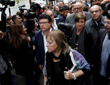 Areszt dla ośmiu byłych ministrów. Wniosek o ENA za Puidgemontem