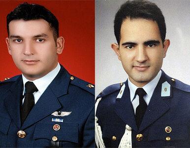 Ciała tureckich pilotów wydobyte z dna morza