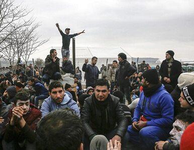 """Kryzys migracyjny. """"Nie możemy zaakceptować faktu, że mamy stać się..."""