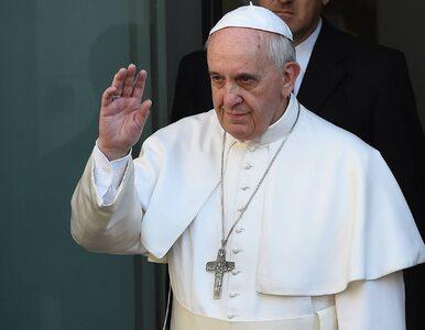 Papież Franciszek krytykuje Zachód: Powinien dokonać autokrytyki za...
