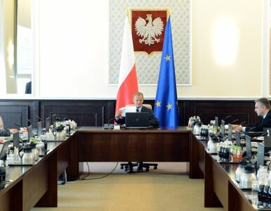 Rząd chce znowelizować ustawę, która zwiększy nadzór finansowy w Europie