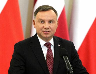 Prezydent ma otrzymać Klejnot Rzeczypospolitej. Pomysł popiera...