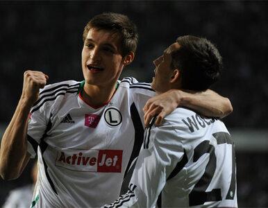 Legia musi zapłacić za zachowanie kibiców podczas derby