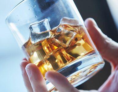 Boom na whisky
