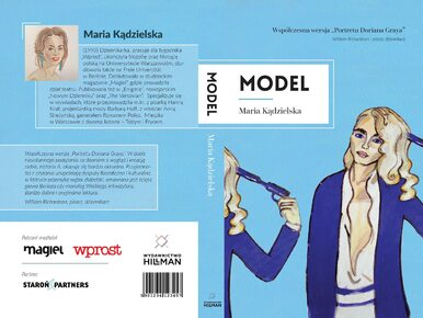 Model: kobieta czy mężczyzna?