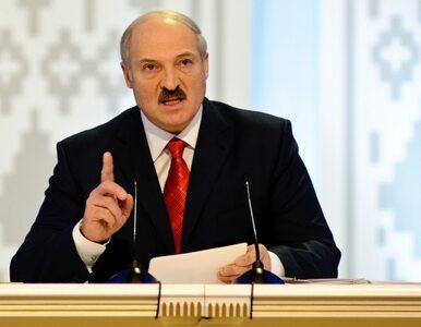 Łukaszenka liberalizuje białoruską gospodarkę