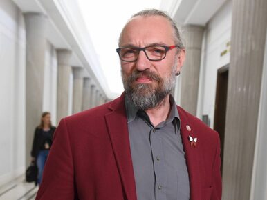 Kijowski odpiera zarzuty ws. faktur. Sugeruje prowokację i zaręcza, że...