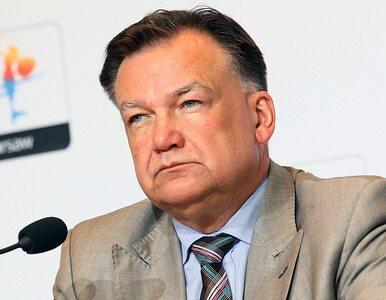 Marszałek Struzik nie chce płacić janosikowego