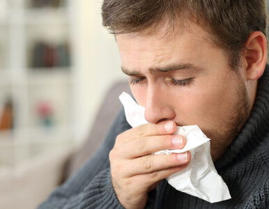 Dlaczego nie wolno powstrzymywać kichnięcia i jak zredukować...