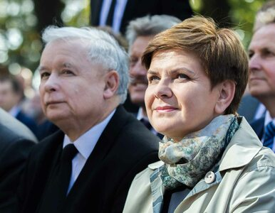 Dziś poznamy skład rządu? O godz. 13.30 konferencja Szydło i Kaczyńskiego