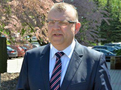 """Europoseł PiS broni Tuska. """"Polski rząd nie może podkruszać jego pozycji"""""""