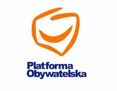 Michał Mazowiecki rezygnuje ze startu z list PO