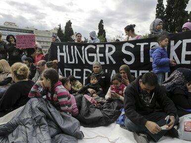 KE pozywa Polskę. MSWiA: Nie zmienimy zdania ws. relokacji uchodźców