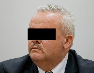Były marszałek z PSL usłyszał nowe zarzuty. Jest oskarżony m.in. o gwałt